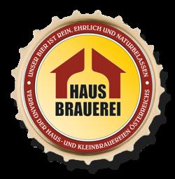 Mitglied im Verband der Haus- und Kleinbrauereien Österreich