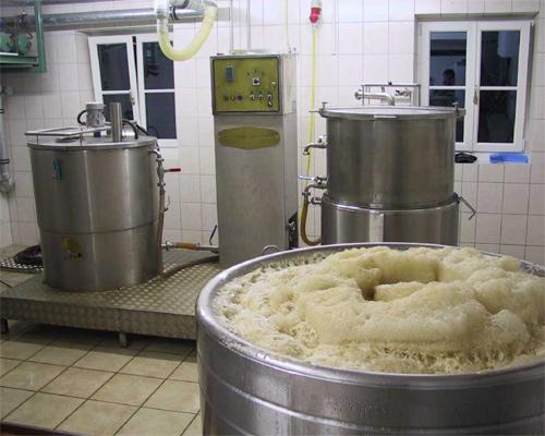 Bramsau Bräu, Brauerei