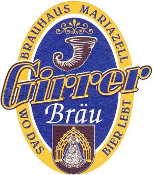 Brauhaus Mariazell - Girrer Bräu