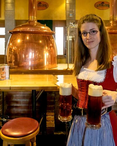 Rabenbräu Brauerei