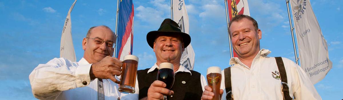 Raggei Bräu ein Paradies für Bierliebhaber