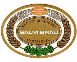 Salmbräu