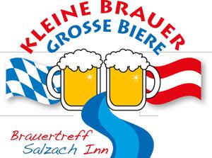 """Veranstalter und Erfinder des Bierfestes """"Kleine Brauer - Grosse Biere"""""""