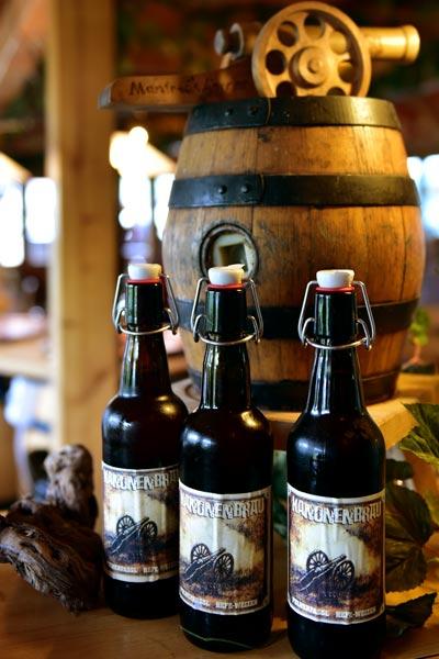 Kanonenbräu Schärding - Die erste schwimmende Brauerei Europas